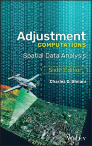 Solution Manual For ( Complete Download ) Adjustment Computations: Spatial Data Analysis | 6th Edition | Charles D. Ghilani