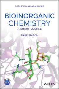 Solution Manual ( Complete Download ) For Bioinorganic Chemistry: A Short Course   3rd Edition   Rosette M. Roat-Malone   ISBN: 9781119535263