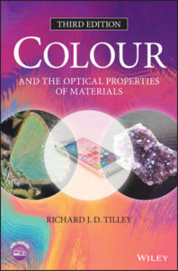 Solution Manual ( Complete Download ) For Colour and the Optical Properties of Materials   3rd Edition   Richard J. D. Tilley   ISBN: 9781119554684