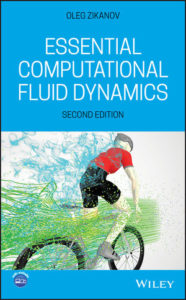 Solution Manual (Download only ) For Essential Computational Fluid Dynamics | 2nd Edition | Oleg Zikanov