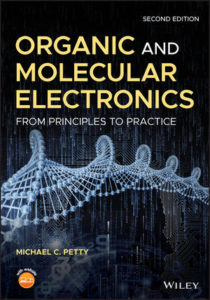 Solution Manual (Complete Download) For Organic and Molecular Electronics: From Principles to Practice | 2nd Edition | Michael C. Petty