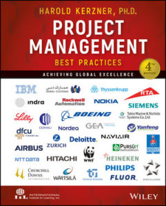 Solution Manual ( Complete Download ) For Project Management Best Practices: Achieving Global Excellence | 4th Edition | Harold Kerzner | ISBN: 9781119470700