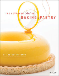 Solution Manual ( Download only ) For The Advanced Art of Baking and Pastry | R. Andrew Chlebana | ISBN: 978111940073