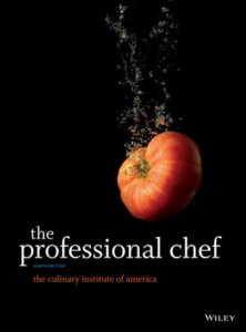 Solution Manual ( Complete Download )For The Professional Chef   9th Edition By The Culinary Institute of America