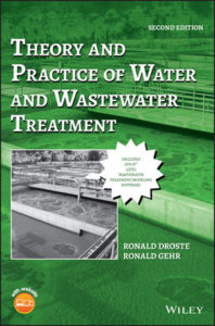 Solution Manual ( Complete Download ) For Theory and Practice of Water and Wastewater Treatment | 2nd Edition | Ronald L. Droste | Ronald L. Gehr