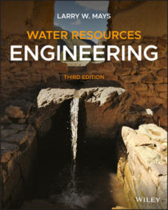 Solution Manual ( Complete Download ) For Water Resources Engineering   3rd Edition   Larry W. Mays