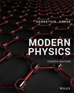 Solution Manual (Complete Download) For Modern Physics | 4th Edition | Kenneth S. Krane