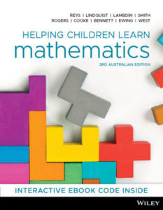 Test Bank ( Download only) For Helping Children Learn Mathematics | 3rd Australian Edition | Robert Reys | Mary Lindquist | Diana V. Lambdin | Nancy L. Smith | Anna Rogers | Audrey Cooke | Sue Bennett | Bronwyn Ewing | John West