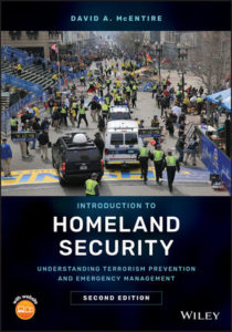 Test Bank ( Complete Download ) For Introduction to Homeland Security: Understanding Terrorism Prevention and Emergency Management   2nd Edition   David A. McEntire