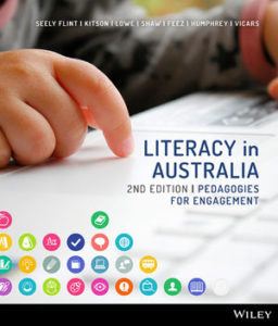 Test Bank ( Download only )For Literacy in Australia | 2nd Edition | Amy Seely Flint | Lisbeth Kitson | Kaye Lowe | Kylie Shaw | Mark Vicars | Susan Feez | Sally Humphrey