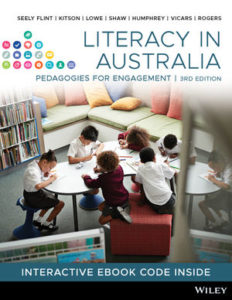 Test Bank ( Download only )For Literacy in Australia: Pedagogies for Engagement | 3rd Edition | Amy Seely Flint | Lisbeth Kitson| Kaye Lowe | Kylie Shaw | Sally Humphrey | Mark Vicars | Jessa Rogers | Shelley Ware