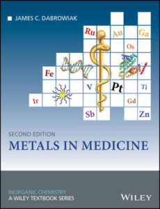 Test Bank (Download only )For Metals in Medicine   2nd Edition   James C. Dabrowiak
