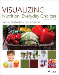 Test Bank (Complete Download ) For Visualizing Nutrition: Everyday Choices   4th Edition   Mary B. Grosvenor   Lori A. Smolin