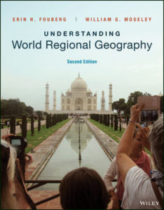 Test Bank ( Complete Download ) For Understanding World Regional Geography | 2nd Edition | Erin H. Fouberg | William G. Moseley