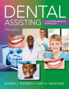 Test Bank ( Complete Download ) for Dental Assisting: A Comprehensive Approach | 5th Edition | Donna J. Phinney | Judy Halstead | ISBN-10: 130596781X | ISBN-13: 9781305967816