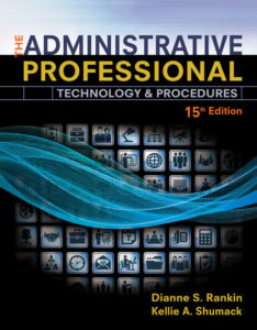 Test Bank ( Complete Download ) for The Administrative Professional: Technology & Procedures, Spiral Bound Version | 15th Edition | Dianne S. Rankin | Kellie A. Shumack