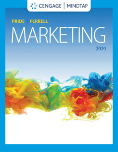 Test Bank ( Complete Download ) for Marketing   20th Edition   William M. Pride   O. C. Ferrell
