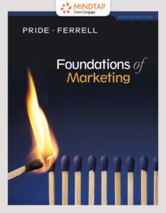 Test Bank ( Complete Download ) for Foundations of Marketing | 8th Edition | William M. Pride | O. C. Ferrell
