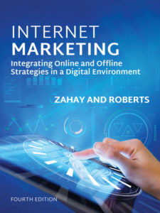 Solution Manual ( Complete Download ) for Internet Marketing | 4th Edition | Debra Zahay | Mary Lou Roberts