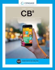 Test Bank ( Complete Download ) for CB | 8th Edition | Barry J. Babin | Eric Harris