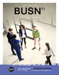 Test Bank ( Complete Download ) for BUSN   11th Edition   Marcella Kelly   Chuck Williams