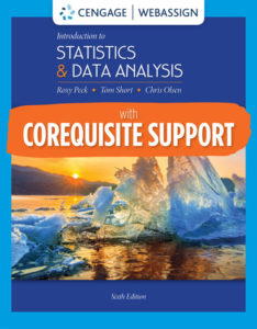 Solution Manual ( Complete Download ) for Introduction to Statistics and Data Analysis   6th Edition   Roxy Peck