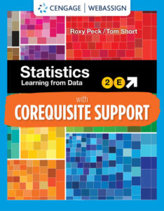 Test Bank ( Complete Download ) for Statistics: Learning From Data   2nd Edition   Roxy Peck