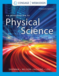 Solution Manual ( Complete Download ) for An Introduction to Physical Science |15th Edition | James T. Shipman | Jerry D. Wilson | Charles A. Higgins Jr. | Bo Lou