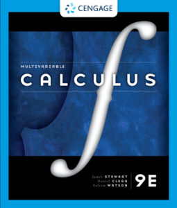 Solution Manual ( Download only ) for Multivariable Calculus   9th Edition   James Stewart   Daniel K. Clegg   Saleem Watson