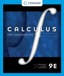 Solution Manual ( Complete Download ) for Calculus: Early Transcendentals | 9th Edition | James Stewart | Daniel K. Clegg | Saleem Watson