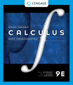 Solution Manual ( Complete Download ) for Single Variable Calculus: Early Transcendentals | 9th Edition | James Stewart | Daniel K. Clegg | Saleem Watson