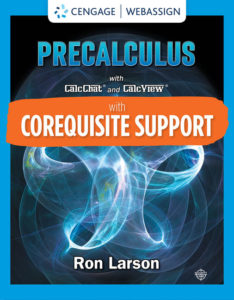 Solution Manual ( Complete Download ) for Precalculus | 10th Edition | Ron Larson