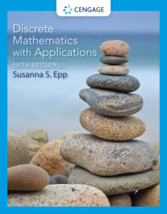 Solution Manual ( Complete Download ) for Discrete Mathematics with Applications | 5th Edition | Susanna S. Epp