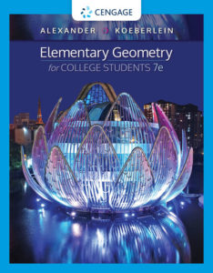Solution Manual ( Download only ) for Elementary Geometry for College Students | 7th Edition | Daniel C. Alexander | Geralyn M. Koeberlein