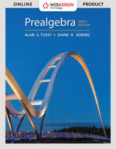 Solution Manual ( Complete Download ) for Prealgebra | 6th Edition | Alan S. Tussy | Diane Koenig