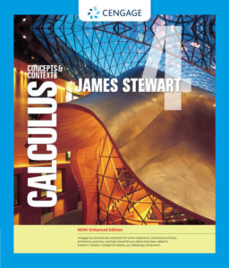 Solution Manual ( Complete Download ) for Calculus: Concepts and Contexts, Enhanced Edition | 4th Edition | James Stewart