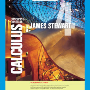 Solution Manual ( Complete Download ) for Calculus: Concepts and Contexts, Enhanced Edition   4th Edition   James Stewart