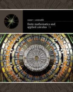 Solution Manual ( Complete Download ) for Finite Mathematics and Applied Calculus | 7th Edition | Stefan Waner | Steven Costenoble