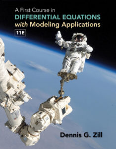 Test Bank (Complete Download ) for A First Course in Differential Equations with Modeling Applications | 11th Edition | Dennis G. Zill