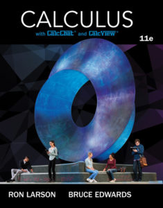 Solution Manual (Complete Download ) for Calculus | 11th Edition | Ron Larson | Bruce H. Edwards