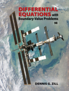 Solution Manual ( Complete Download ) for Differential Equations with Boundary-Value Problems | 9th Edition | Dennis G. Zill