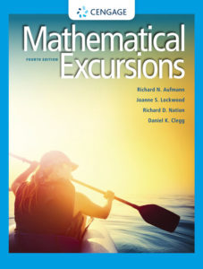 Solution Manual (Complete Download ) for Mathematical Excursions   4th Edition   Richard Aufmann   Joanne S. Lockwood   Richard D. Nation   Daniel K. Clegg