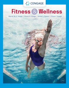 Test Bank ( Complete Download ) for Fitness and Wellness   14th Edition   Werner W.K. Hoeger   Sharon A. Hoeger   Cherie I. Hoeger   Amber L. Fawson