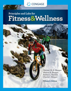 Test Bank ( Complete Download ) for Principles and Labs for Fitness and Wellness | 15th Edition | Werner W.K. Hoeger | Sharon A. Hoeger | Cherie I. Hoeger | Amber L. Fawson