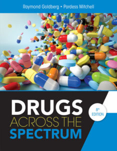 Test Bank (Download only )for Drugs Across the Spectrum   8th Edition   Raymond Goldberg   Pardess Mitchell