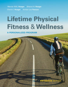Test Bank ( Complete Download ) for Lifetime Physical Fitness and Wellness   15th Edition   Werner W.K. Hoeger   Sharon A. Hoeger   Cherie I. Hoeger   Amber L. Fawson
