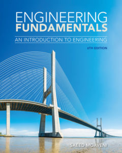 Test Bank ( Complete Download ) for Engineering Fundamentals: An Introduction to Engineering   6th Edition   Saeed Moaveni