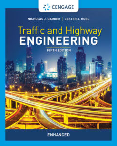 Solution Manual ( Download only )for Traffic and Highway Engineering | 5th Edition | Nicholas J. Garber | Lester A. Hoel