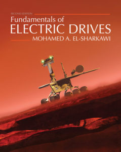 Solution Manual (Download only ) for Fundamentals of Electric Drives | 2nd Edition | Mohamed El-Sharkawi