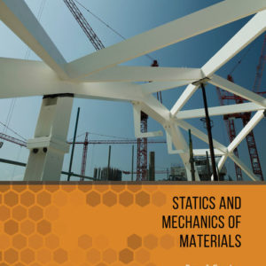 Solution Manual (Download only ) for Statics and Mechanics of Materials   1st Edition   Barry J. Goodno   James Gere